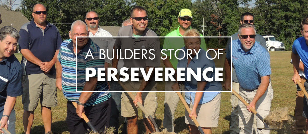 The Perseverance of Bay To Beach Builders Inc.