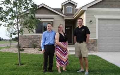 Baessler Homes Delivers!