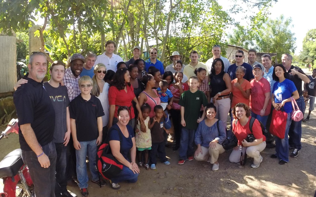 Experiencing Hope in the Dominican Republic