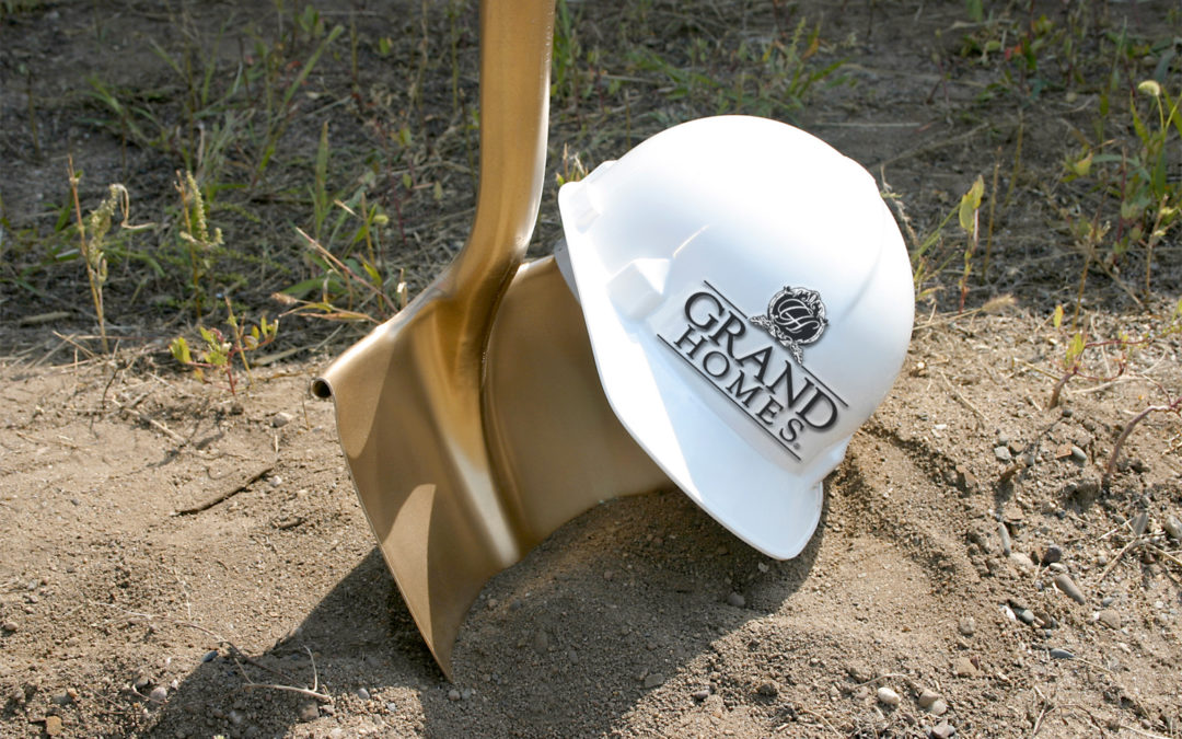 Grand Homes Counts Down to Breaking Ground on Their 8th H4H
