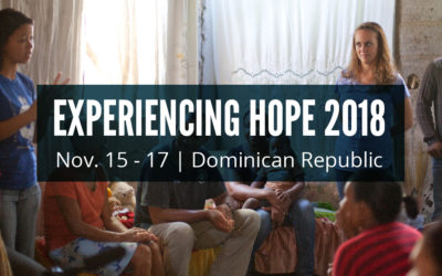 Experience HOPE 2018