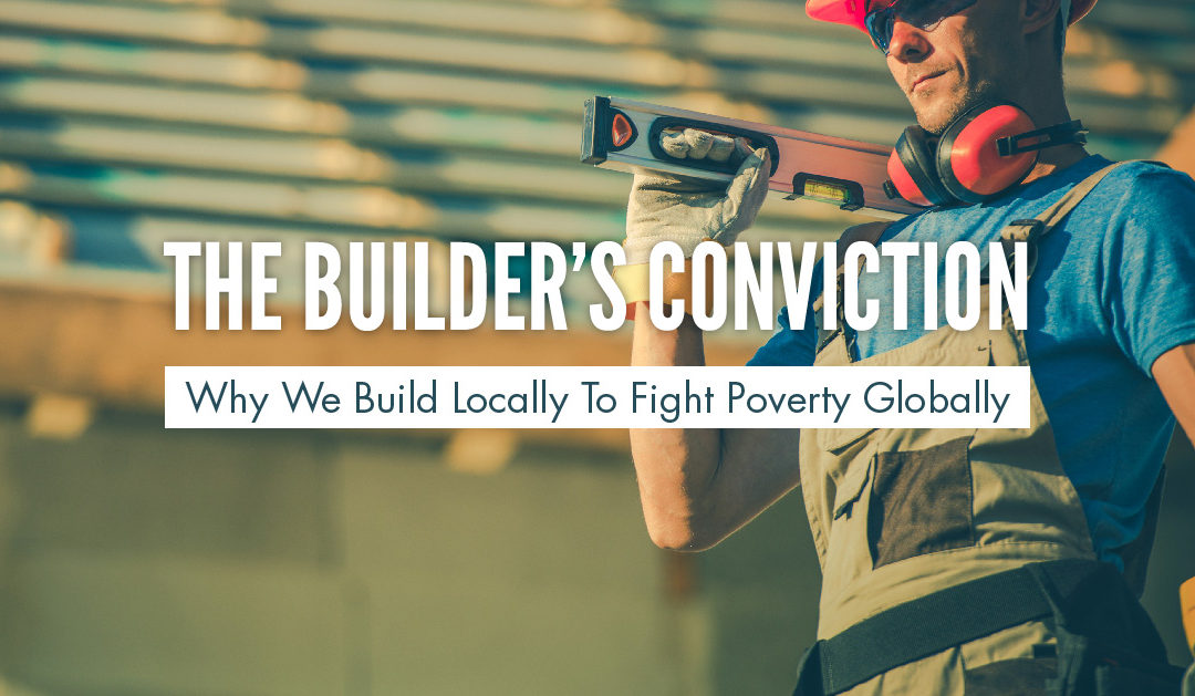 The Builder's Conviction