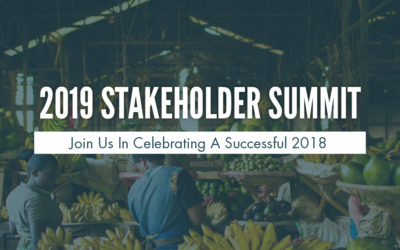 Join Homes for Hope at the 2019 Stakeholder Summit