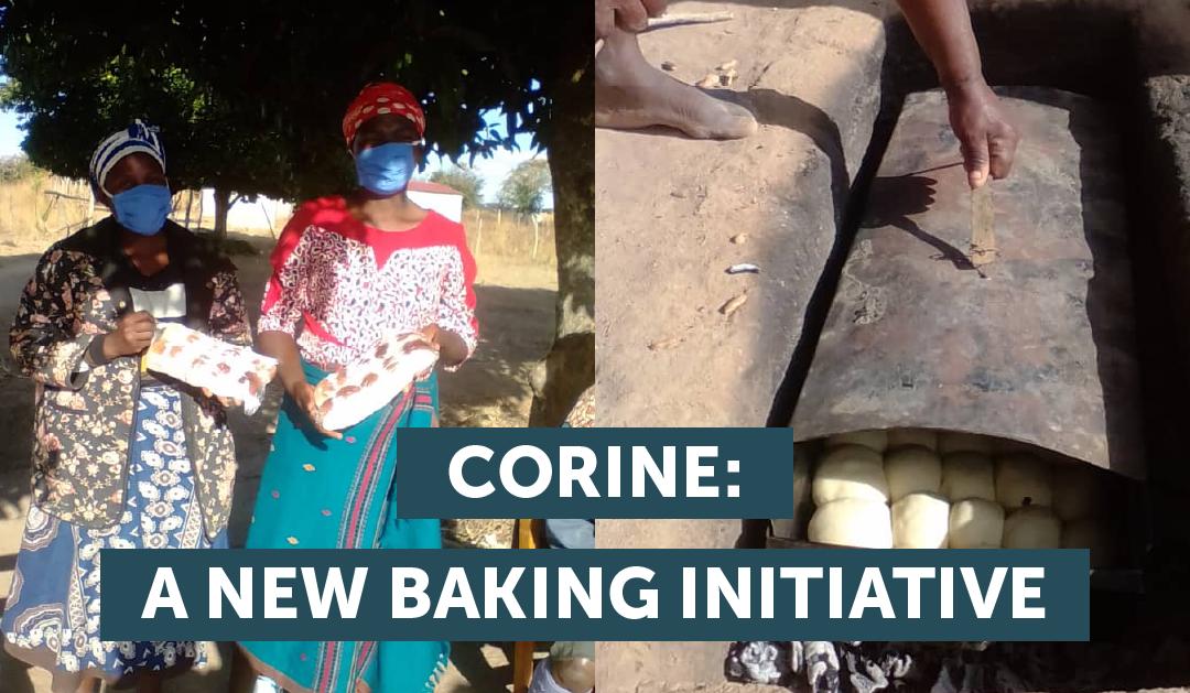 Corine's Story | Zimbabwe