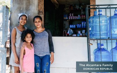 2021 Homes for HOPE Award Winner | Ana's Story