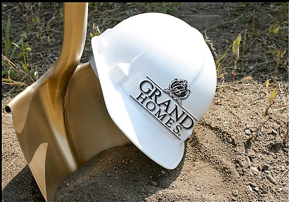 Grand Homes to break ground on their 9th Homes for HOPE project
