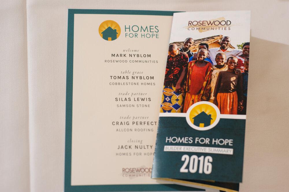 Rosewood Communities Kicks Off H4H #6